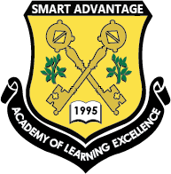 Smart Advantage Academy Logo